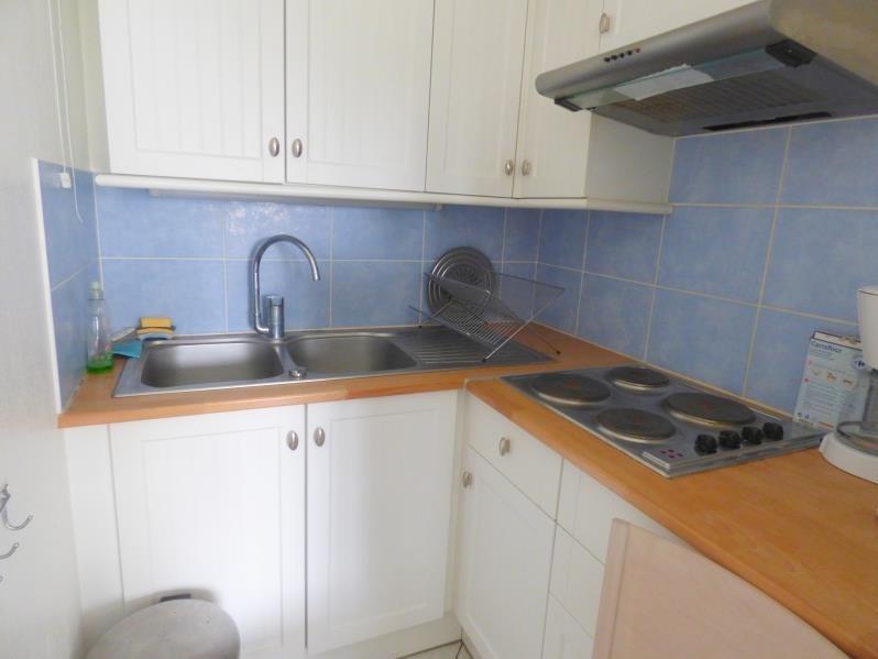 Vendita appartamento Villers sur mer 97000€ - Fotografia 3