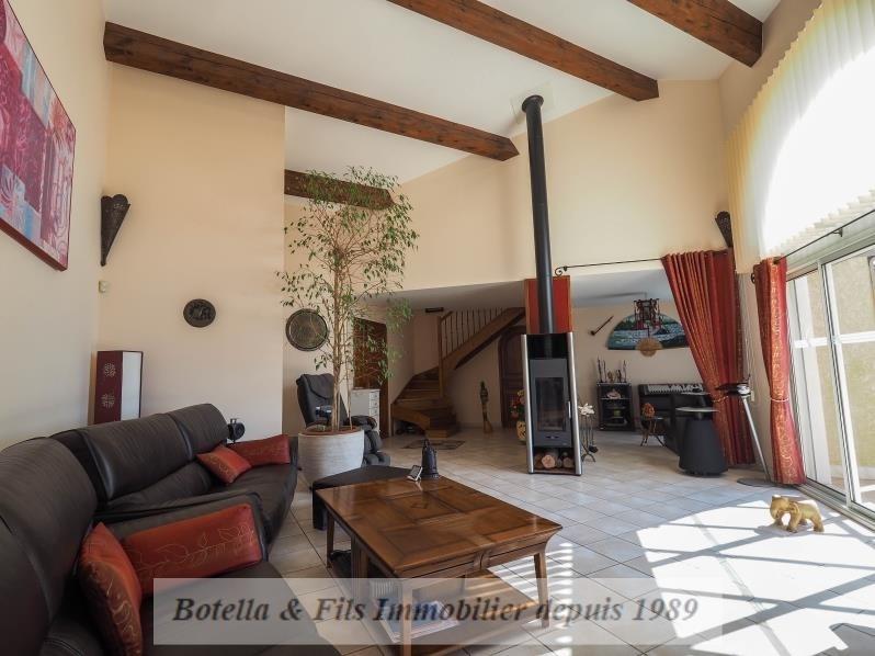 Verkoop van prestige  huis Uzes 749000€ - Foto 4