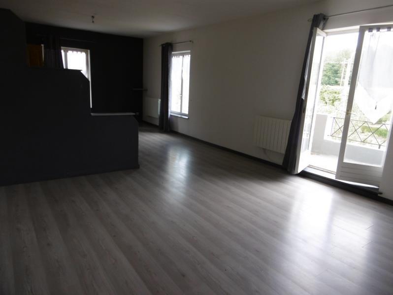 Vente maison / villa Sauchy lestree 271000€ - Photo 9