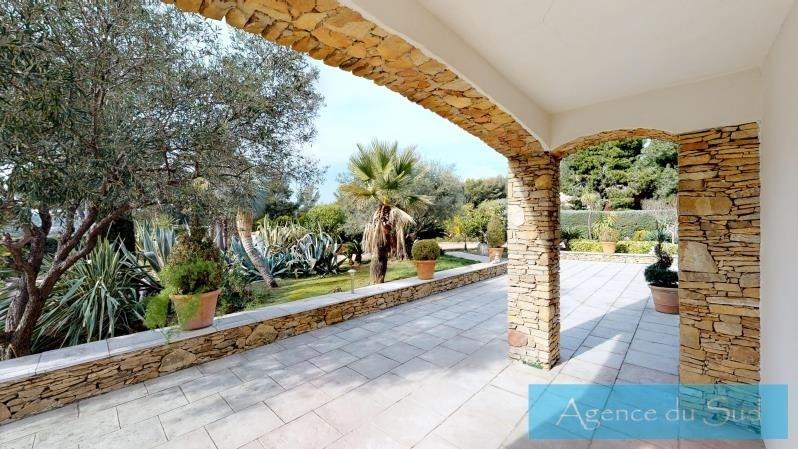 Vente de prestige maison / villa La ciotat 1248000€ - Photo 10