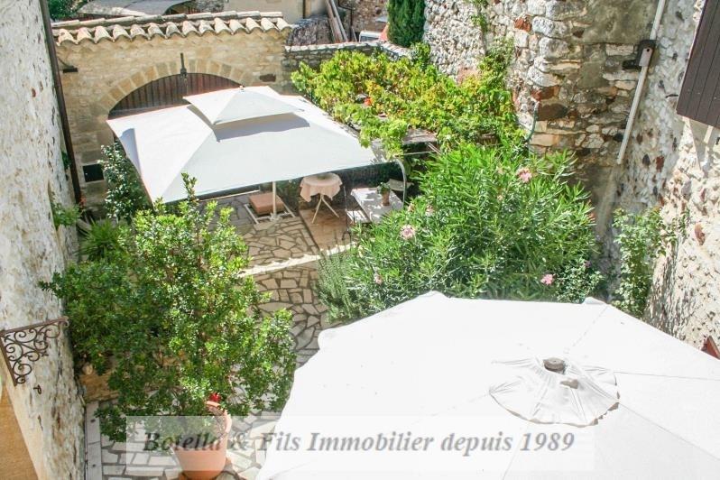 Vente de prestige maison / villa Uzes 483000€ - Photo 2