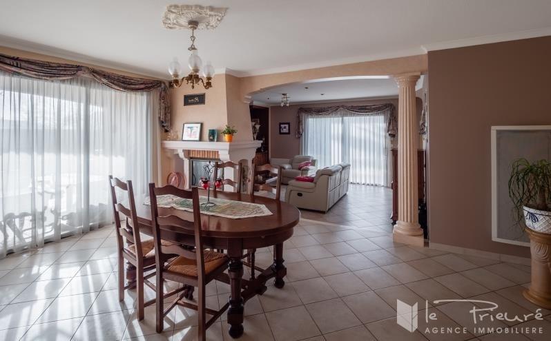 Vente maison / villa Cambon d'albi 420000€ - Photo 3