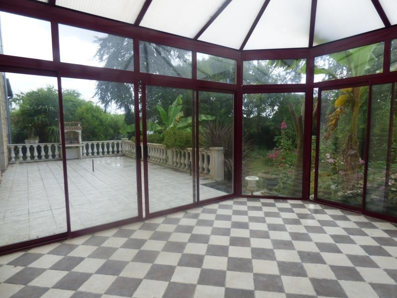 Vente maison / villa Langoat 376200€ - Photo 5