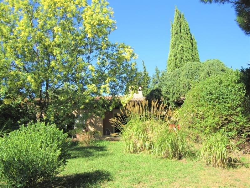 Deluxe sale house / villa Cavalaire sur mer 850000€ - Picture 9