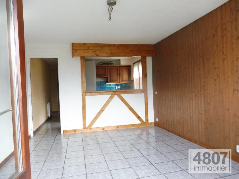 Location appartement Sallanches 698€ CC - Photo 3