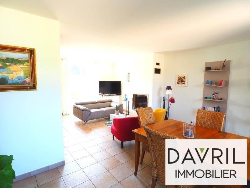 Revenda casa Maurecourt 449000€ - Fotografia 2