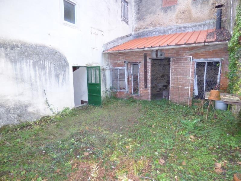 Sale house / villa Mazamet 57000€ - Picture 7
