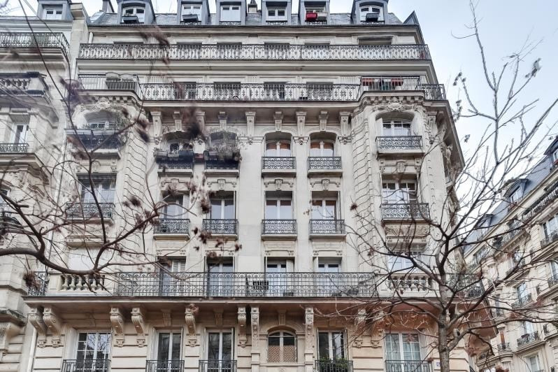 Vente de prestige appartement Paris 18ème 1 280 000€ - Photo 1