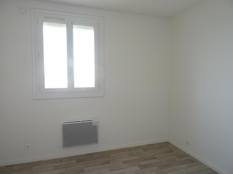 Rental apartment Roanne 522€ CC - Picture 3