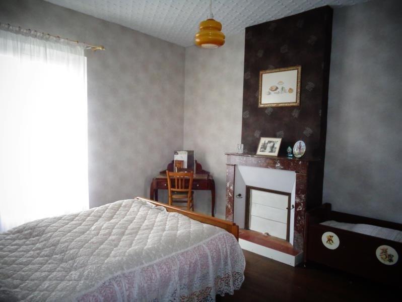 Vente maison / villa Pamproux 104900€ - Photo 6