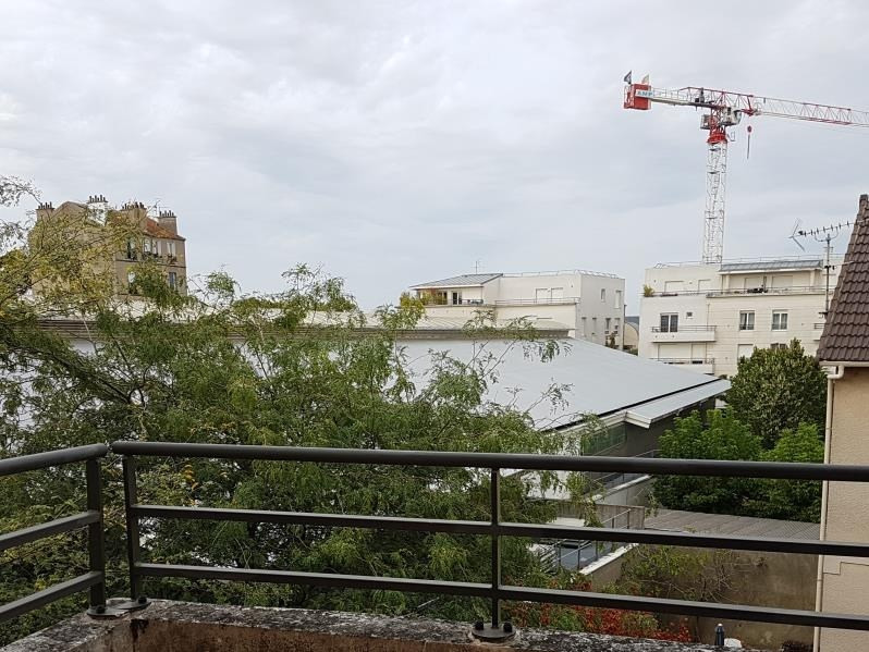 Sale apartment Colombes 290000€ - Picture 3