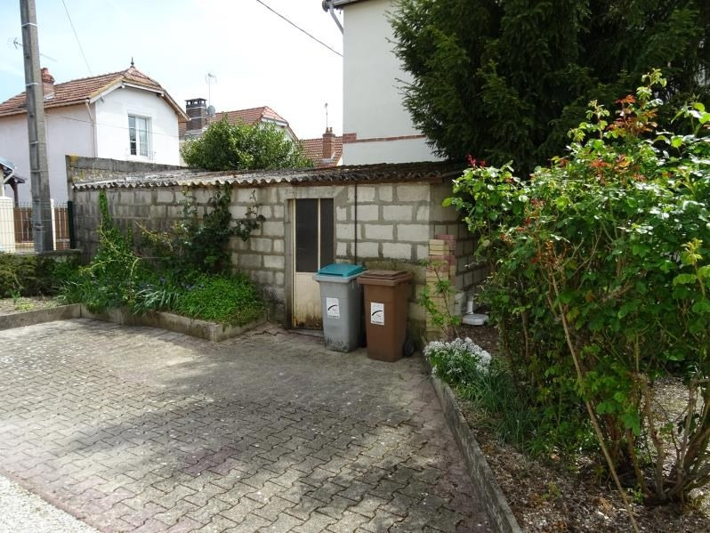 Vente maison / villa Ste savine 142000€ - Photo 9