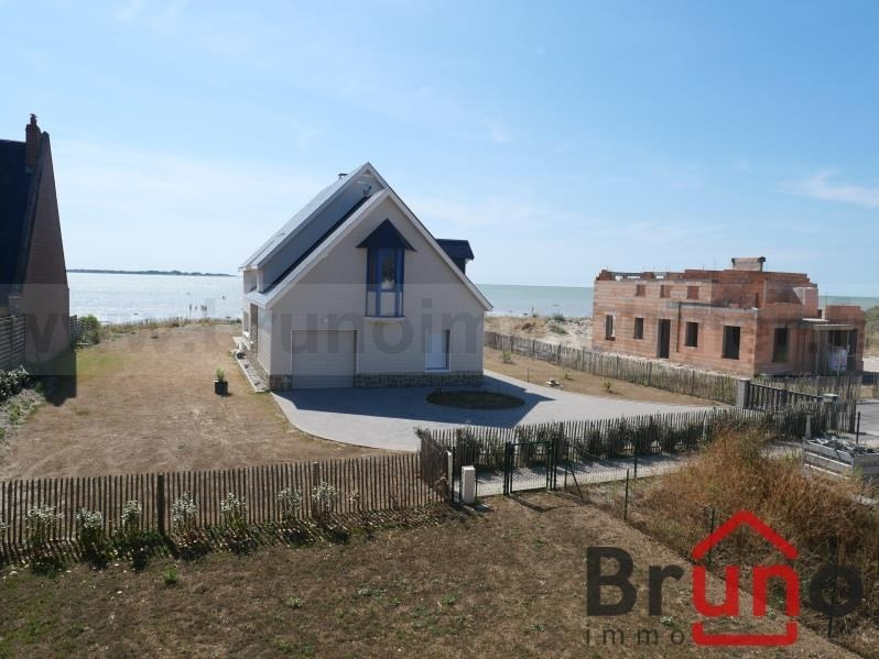 Revenda residencial de prestígio casa Le crotoy 582000€ - Fotografia 2