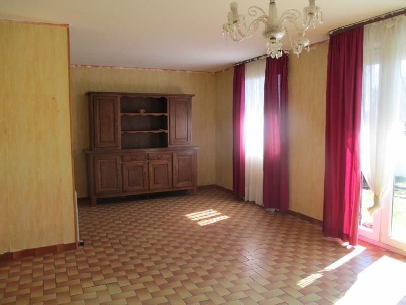 Sale house / villa St leu d'esserent 218600€ - Picture 3