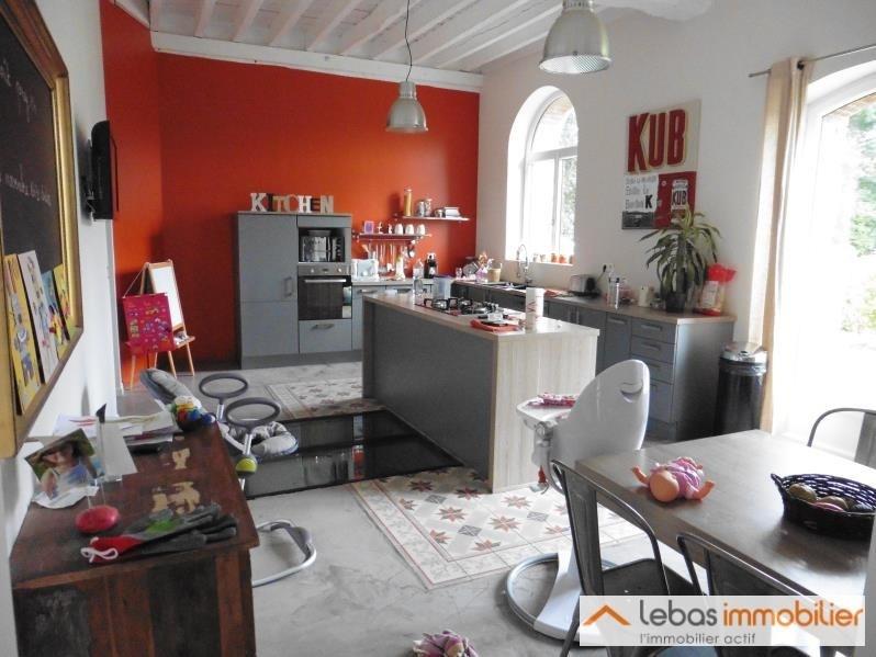 Immobile residenziali di prestigio casa Totes 399000€ - Fotografia 3