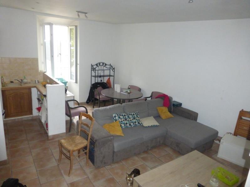 Rental house / villa St maximin la ste baume 730€ CC - Picture 2