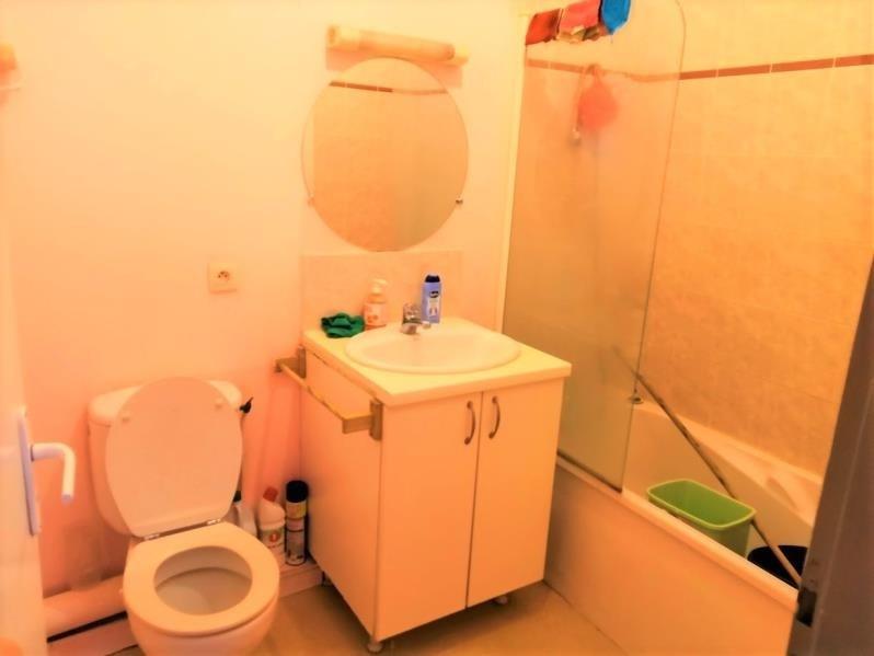 Vente appartement Bordeaux 147000€ - Photo 5