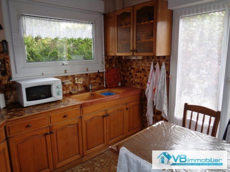 Sale house / villa Savigny sur orge 290000€ - Picture 3
