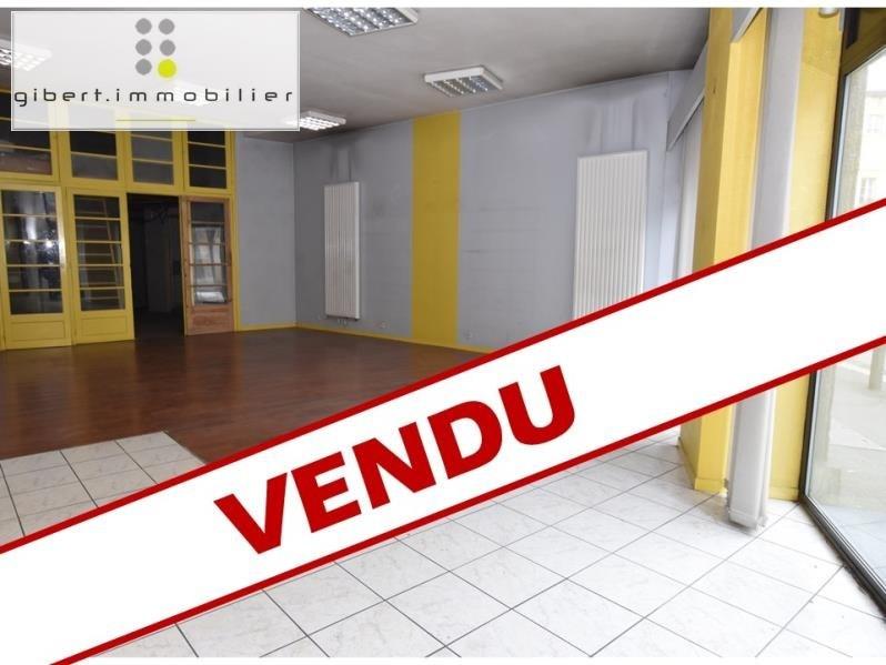 Vente bureau Le puy en velay 69900€ - Photo 1