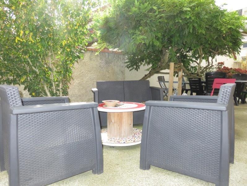 Vente maison / villa Tours 274000€ - Photo 9