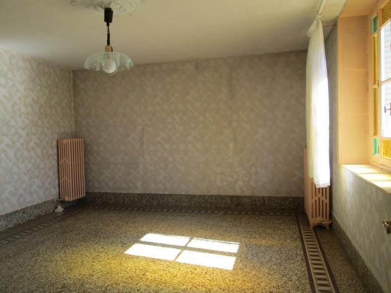 Vente maison / villa Parves-nattages 156750€ - Photo 5