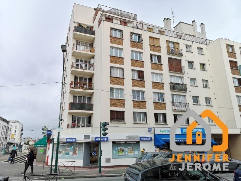 Sale apartment Epinay sur seine 147500€ - Picture 8