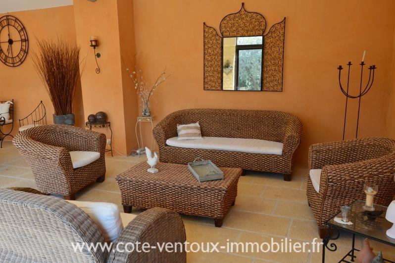 Deluxe sale house / villa Monteux 945000€ - Picture 13