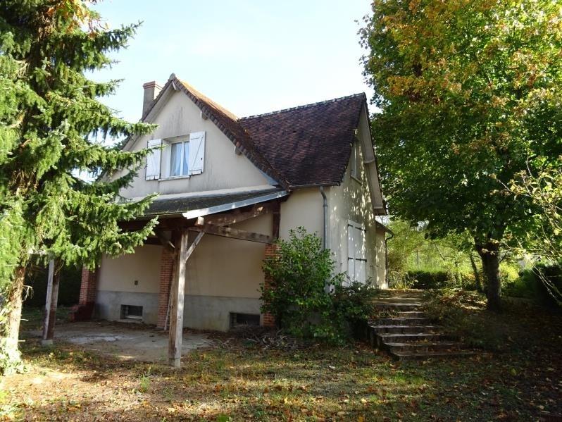Vente maison / villa Montlouis sur loire 239950€ - Photo 2