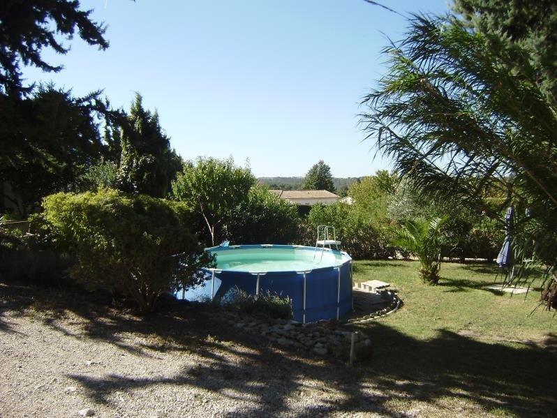 Investment property house / villa Aix en provence 374000€ - Picture 1