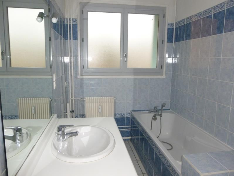 Vente appartement Tarare 99 000€ - Photo 5