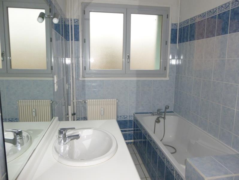 Vente appartement Tarare 99000€ - Photo 5