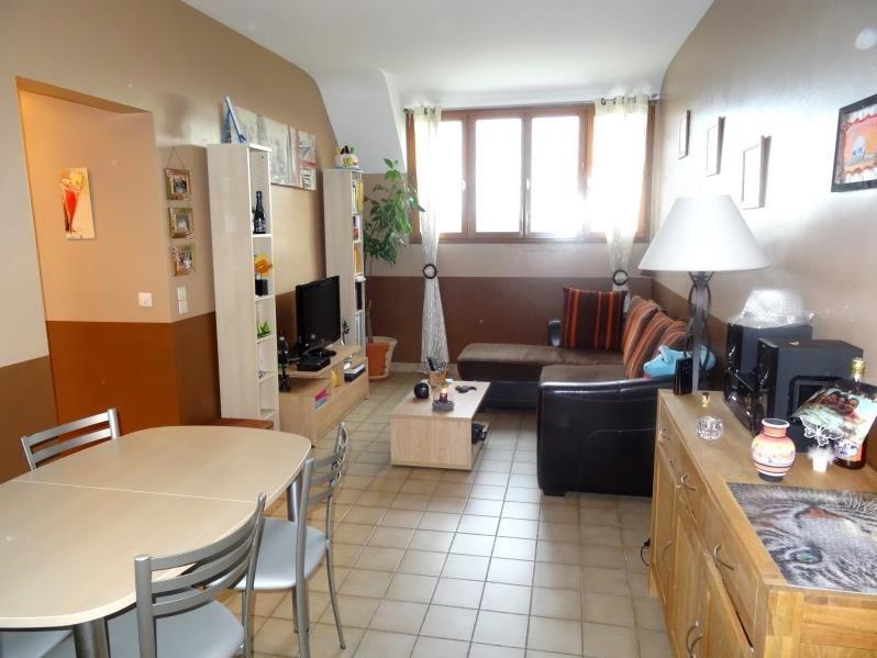 Vente appartement St ouen l aumone 104500€ - Photo 1