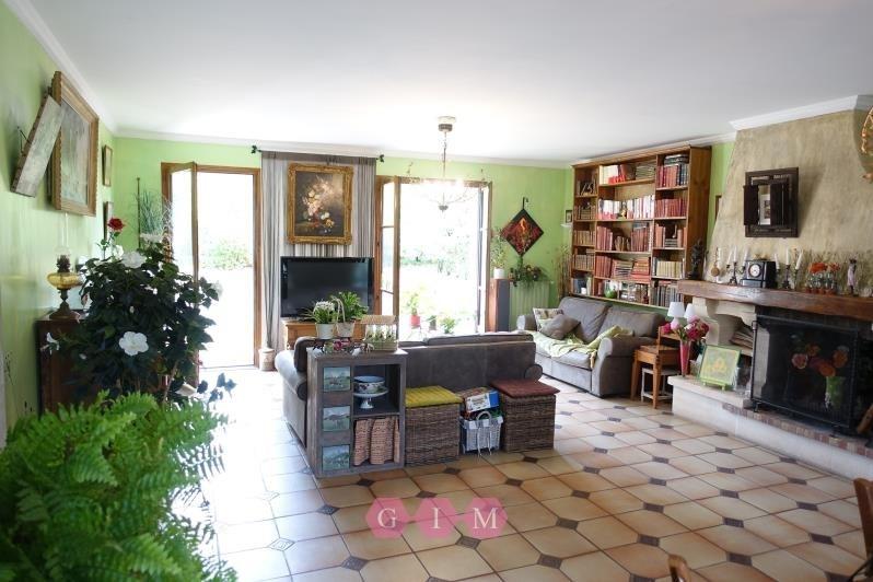 Vente maison / villa Triel sur seine 569900€ - Photo 2