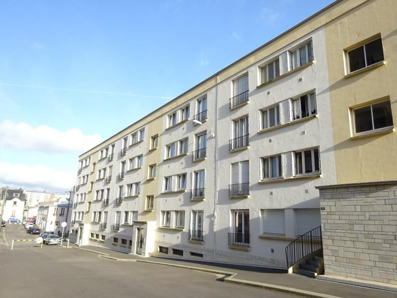 Vente appartement Brest 118000€ - Photo 1
