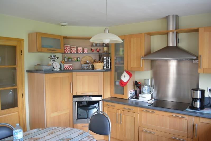 Sale house / villa Beuvry 273000€ - Picture 3