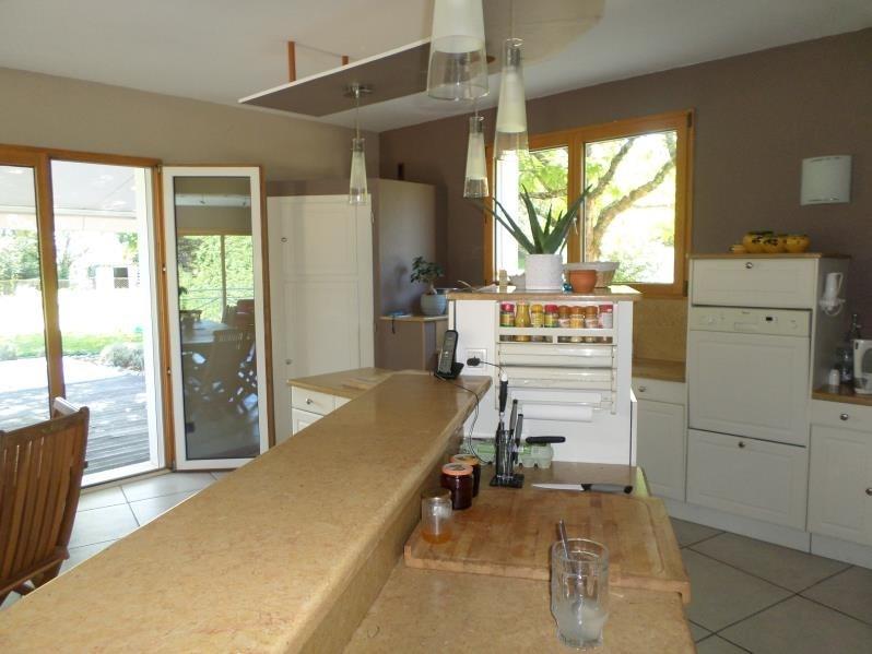 Vente maison / villa Arbent 550000€ - Photo 5