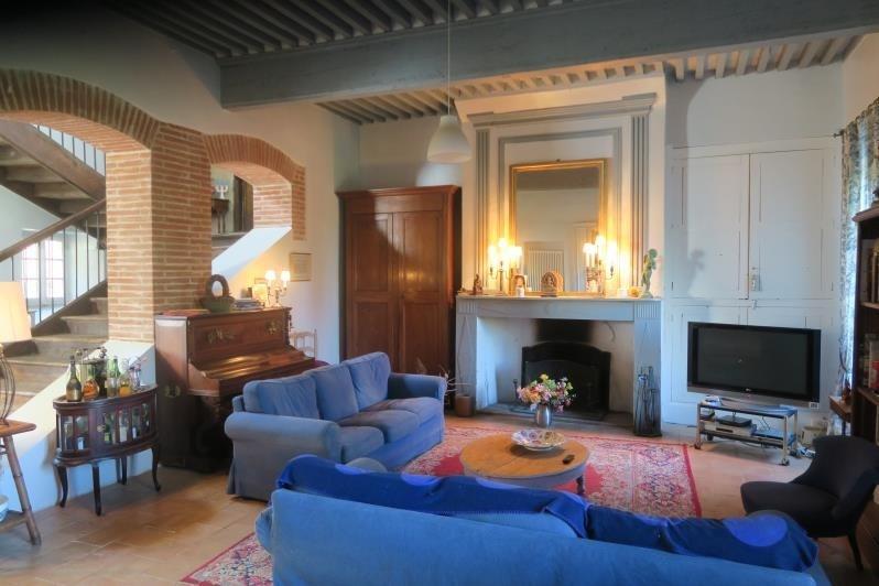 Deluxe sale house / villa Belpech 1250000€ - Picture 5