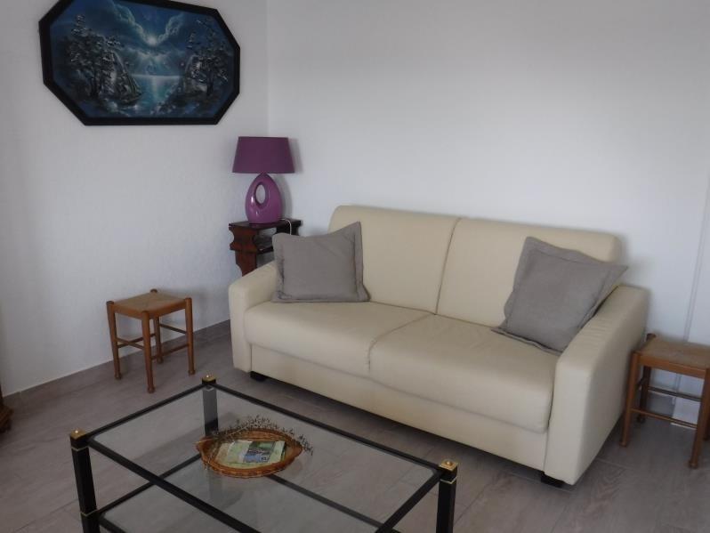 Vente appartement Bidart 226800€ - Photo 3