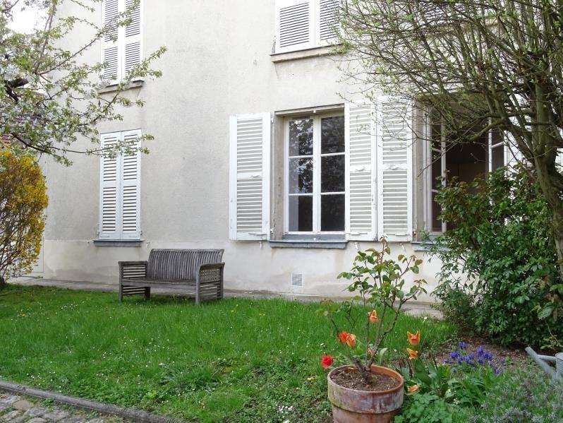 Location appartement Senlis 675€ CC - Photo 1