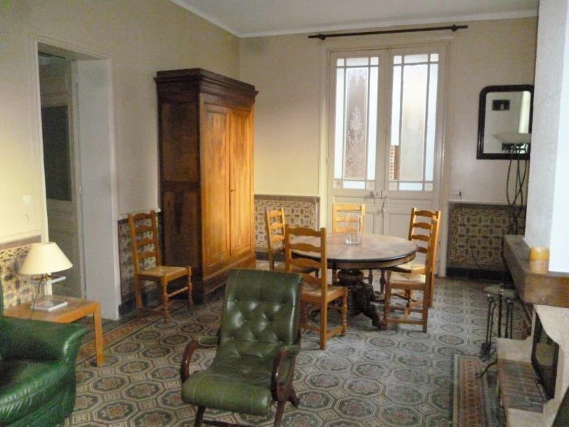 Vente maison / villa Gisors 169400€ - Photo 3
