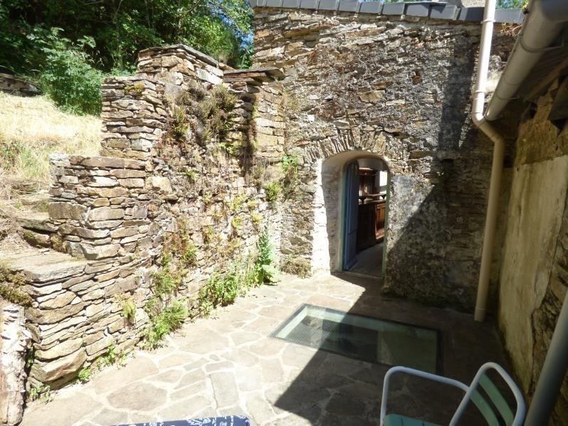 Vente maison / villa Environs de mazamet 125000€ - Photo 9