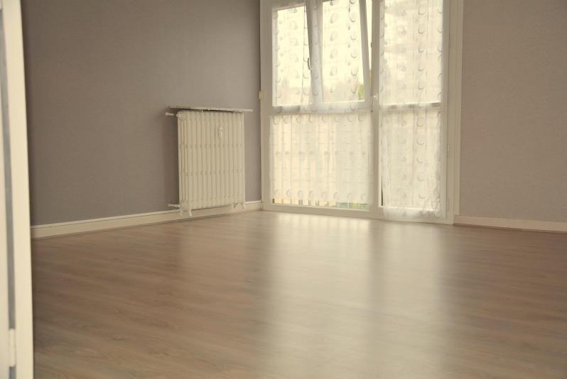Vente appartement Metz 123000€ - Photo 1
