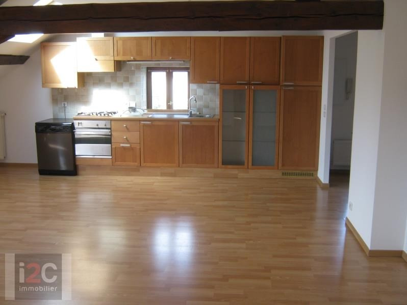 Location appartement Ferney voltaire 1 432€ CC - Photo 1