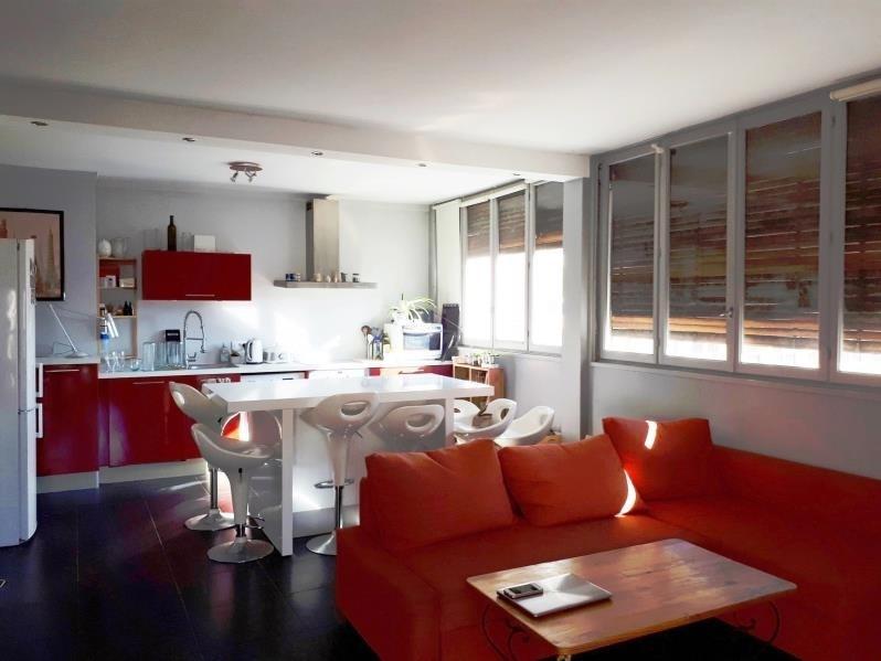 Vente appartement Lyon 3ème 336000€ - Photo 1