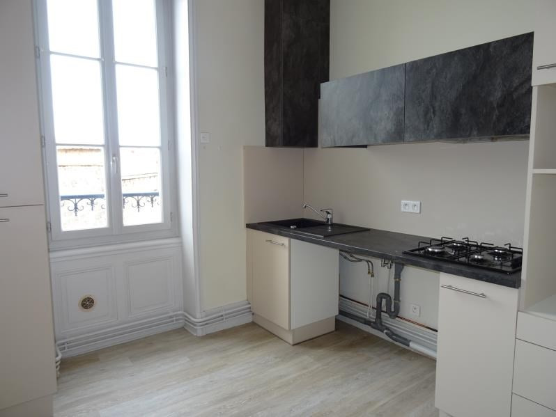 Location appartement Roanne 460€ CC - Photo 1