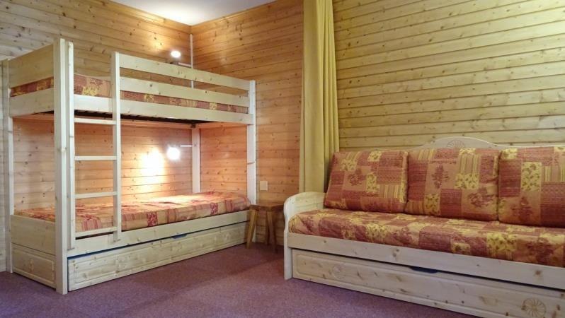 Sale apartment Meribel mottaret 311000€ - Picture 3