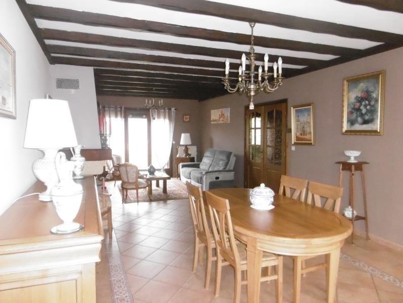 Sale house / villa Sin le noble 230000€ - Picture 4