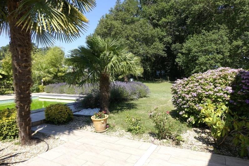 Sale house / villa Cavignac 295000€ - Picture 2