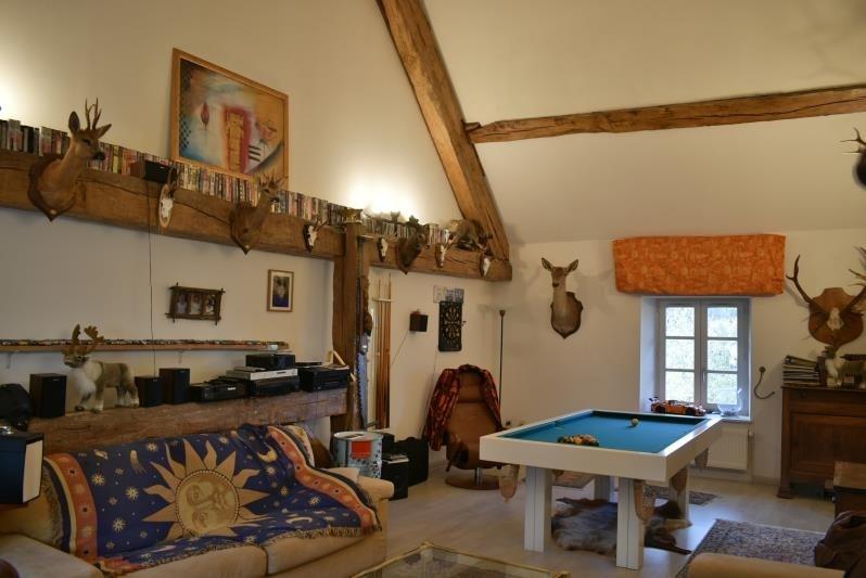 Vente de prestige maison / villa Chatillon le duc 987000€ - Photo 13