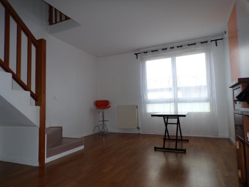 Locação apartamento Guyancourt 860€ CC - Fotografia 2